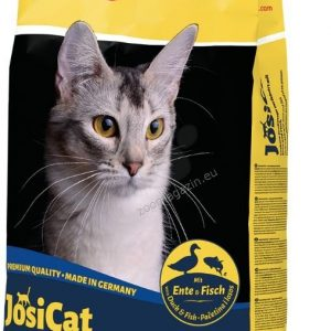 Josera Josicat Duck and Fish 10 Kg