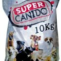 Super Canido Adult Dog Dry Food 10 KG