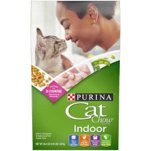 Cat Chow Indoor 1.42 KG