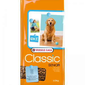 Versele-Laga Classic Senior Adult Dogs 20 Kg