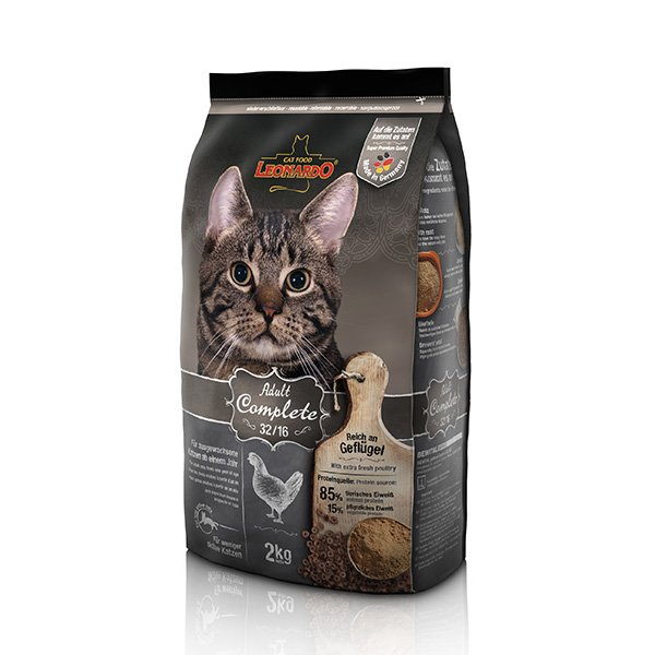 Leonardo cat Adult 2kg