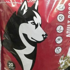 ALPHA Adult Dog Dry Food 20 KG