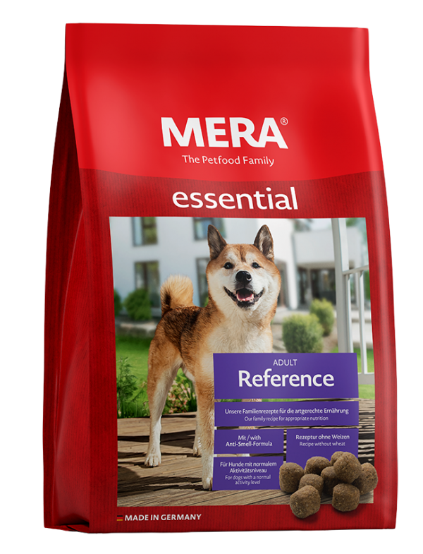 MERA essential Reference Adult Dog Dry Food 1 Kg