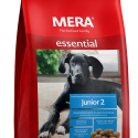 MERA essential Junior 2 Puppy Dry Food 1 Kg