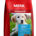 MERA essential Junior 1 Puppy Dry Food 1 kg
