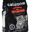 CATZONE CLUMPING NON-SCENTED 5KG