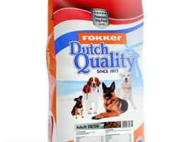 Fokker Adult 28/16 Dog Dry Food 20 Kg