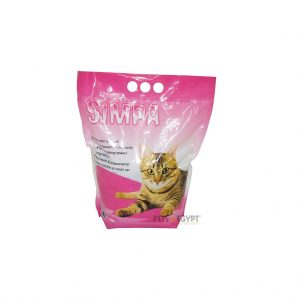 SIMPA Crystals Cat Litter 3.8L