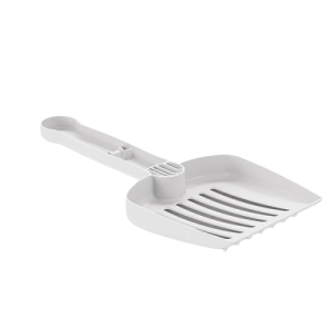 STEFANPLAST HYGIENIC CAT LITTER TRAY SCOOP