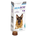 BRAVECTO CHEWABLE FLEA AND TICK PROTECTION FOR DOGS(20-40 KG )
