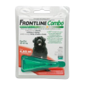FRONTLINE COMBO SPOT ON DOG (FOR DOGS 40-60KG) AMPULE