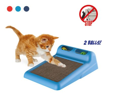 G-PLAST Flipper Cat Scratching ( Carton )