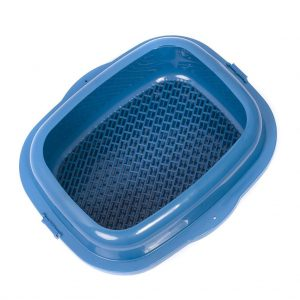 UE Cat Litter Box with Net