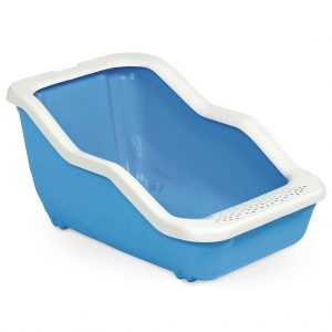 Neta Open Cat Litter Box