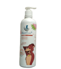 AMIL CARE SHAMPOO FOR ADULT DOGS PASSION FRUIT 500ML