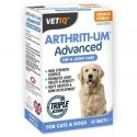 VETIQ ARTHRITI-UM Advanced 45 Tablets