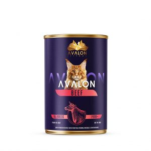 AVALON Cat Wet Food 410 g