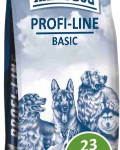 HAPPY DOG PROFILINE BASIC (23/9.5) 20K.G