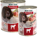 BEWI DOG VEAL( BEEF ) 400G