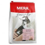 MERA finest fit Sensitive Stomach Adult Cat Dry Food 400 g