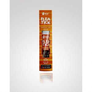 Pets Republic Flea & Tick Spray for Dogs 250 ml