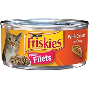 Friskies Chicken 156 GM