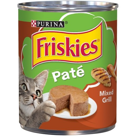 Friskies Mixed Grill 368 GM