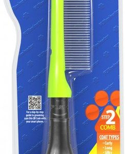 FURminator Finishing Comb Large