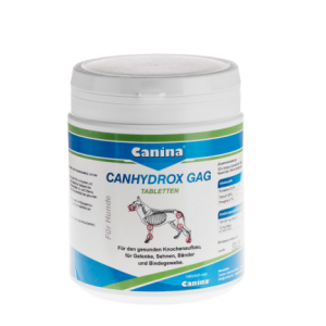 CANINA CANHYDROX GAG 600GM (360 TABLETS )