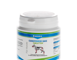 CANINA CANHYDROX GAG 100GM (60 TABLETS )