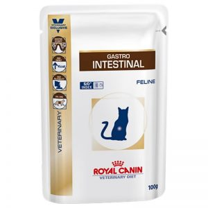 Royal Canin Gastro Intestinal Feline 100 gm