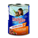 MIGLIOR GATTO CHUNKS WITH POULTRY & CARROTS 400G