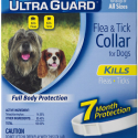 HARTZ® ULTRAGUARD® FLEA AND TICK COLLAR FOR DOGS