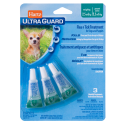 HARTZ® ULTRAGUARD® FLEA AND TICK TREATMENT FOR DOGS AND PUPPIES – 2.5KG TO 6KG