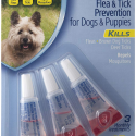 HARTZ® ULTRAGUARD® FLEA AND TICK TREATMENT FOR DOGS AND PUPPIES – 6KG TO 14KG