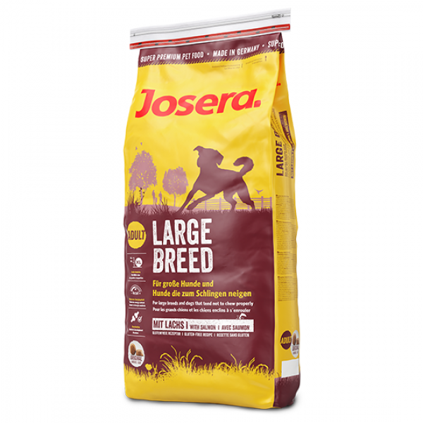 Josera Large Breed Dog Food 15kg