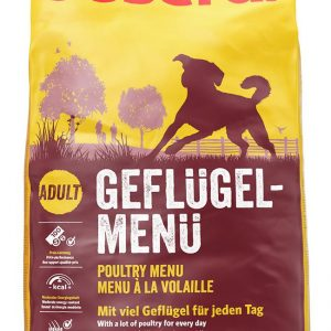 Josera Poultry Menu For Dogs 15 KG