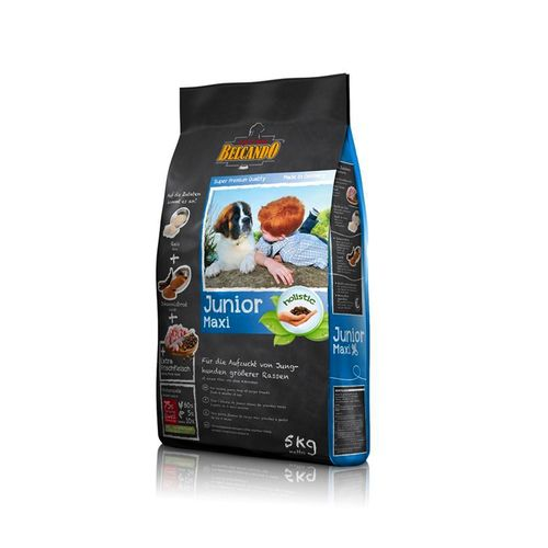 Belcando Junior Maxi Dogs Holistic 5 Kg