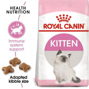 Royal Canin Kitten Dry Food 4 kg
