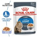 Royal canin ULTRA LIGHT Jelly 85g