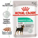 Royal Canin Digestive Care Dog Pouch Loaf 85g