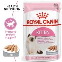 Royal canin KITTEN Loaf 85g