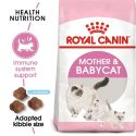 Royal Canin Babycat Dry Food 4 kg