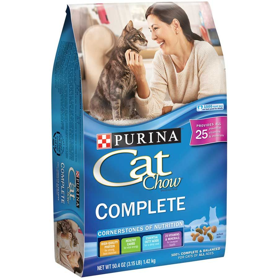 Cat Chow Complete1.42 KG