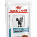 Royal Canin Veterinary Diet – Sensitivity Control Chicken & Rice Gravy 85g