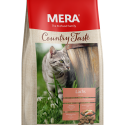MERA Country Taste Salmon Adult Cat Dry Food 1.5 Kg