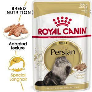 Royal Canin Persian Adult Loaf 85g