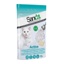 SANICAT ACTIVE ULTRA CLUMPING LITTER 10L