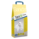 SANICAT CLASSIC CAT LITTER 10 L
