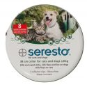 Seresto Collar For Small Dog & Cats